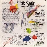 Eric Satie Oeuvres Pour Piano Jean-Joël Barbier