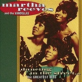 Martha The Vandellas Dancing In The Street