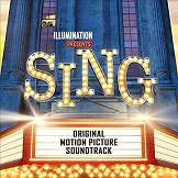 Sing Original Motion Picture Soundtrack Deluxe
