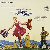 The Sound Of Music Original Soundtrack