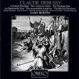Claude Debussy - LEnfant Prodigue