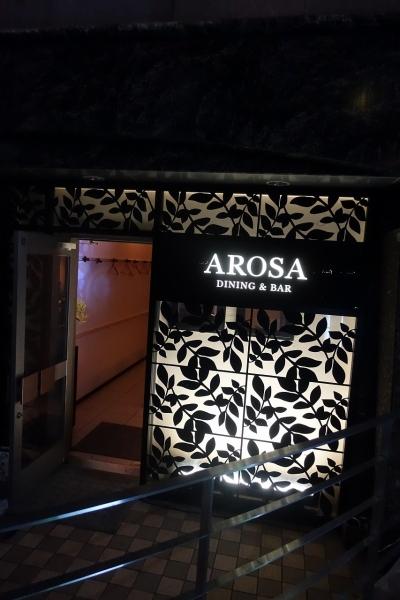 AROSA 002