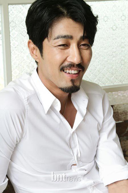チャスンウォン