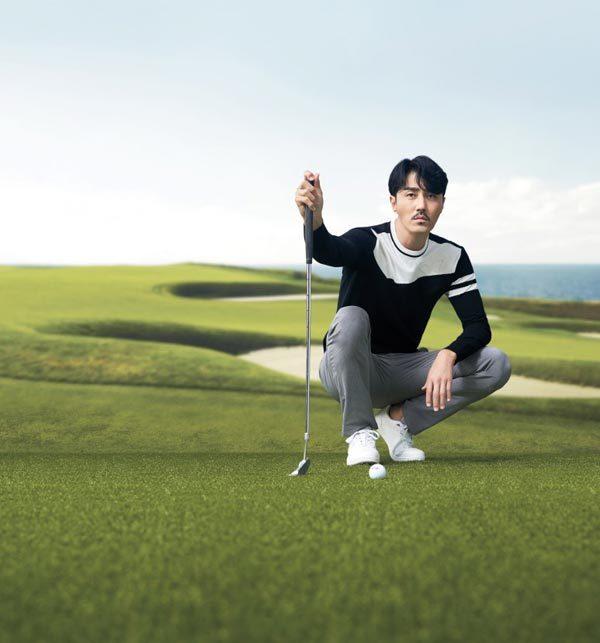 チャスンウォン JDXマルチスポーツ