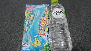 知育菓子五月四日7
