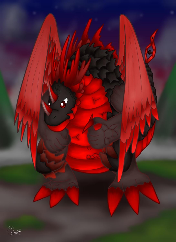 Dragon-Bla 171230