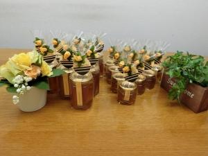 今年のハチミツヌーヴォーです♪
