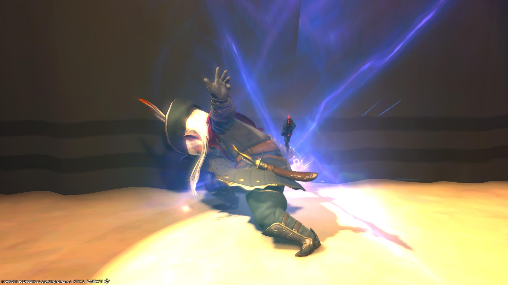 【ミラプリ】紅玉火山 獄之蓋/暴走戦艦 フラクタル・コンティニアム (Hard)【黒魔道士/召喚士/赤魔道士】おまけ