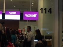 20280510 QATAR搭乗口