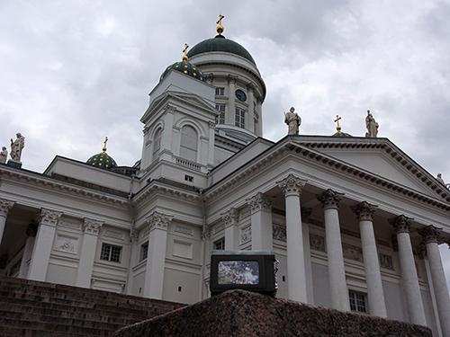 ヘルシンキ大聖堂2