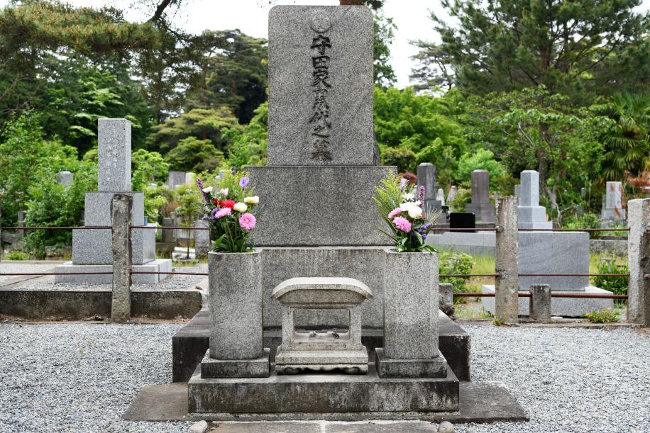 守田 勘彌 1