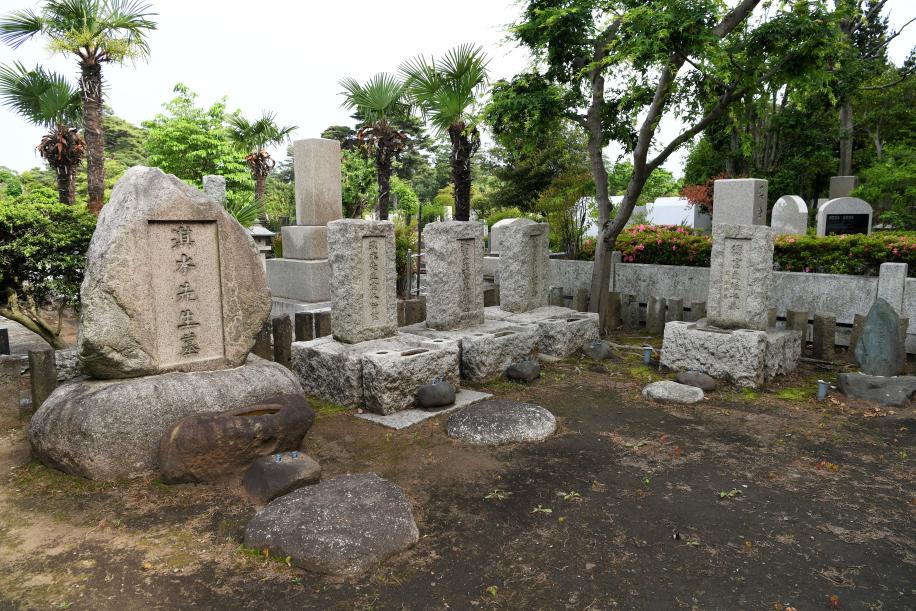 徳富 蘇峰 3