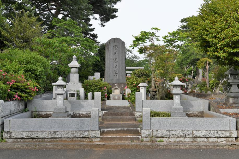 横井 時敬 1