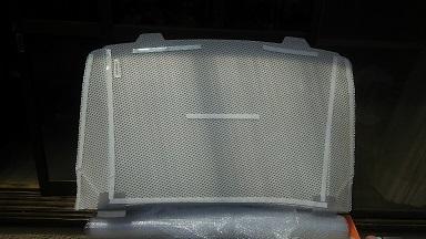 運転室屋根の防音化 (4)