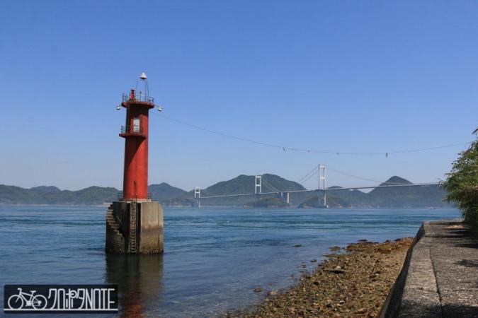 小島東灯標