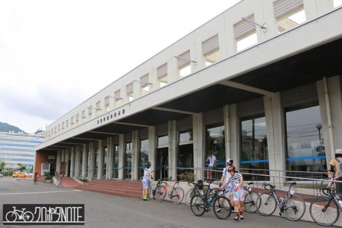 広島市総合展示館