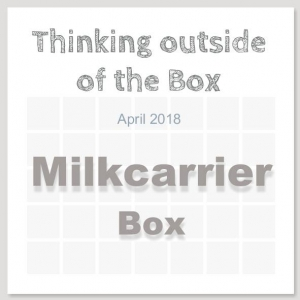 Milkcarrier Box