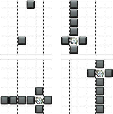 メロエッタLV126~149②