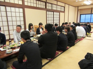 食事風景 2