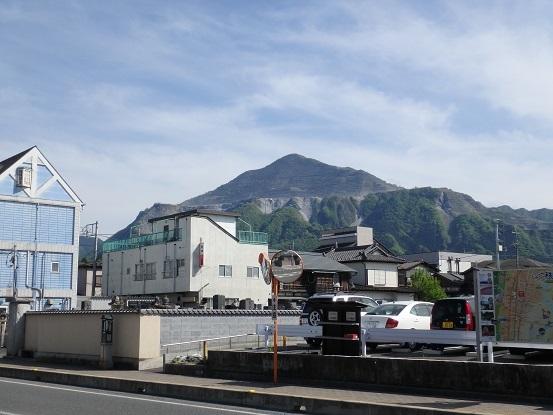 武甲山 2