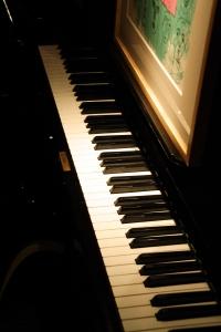 ね~み♪のピアノ再開日記