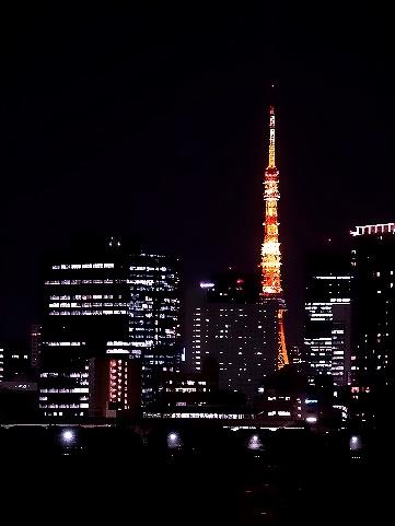 ⑬東京タワー
