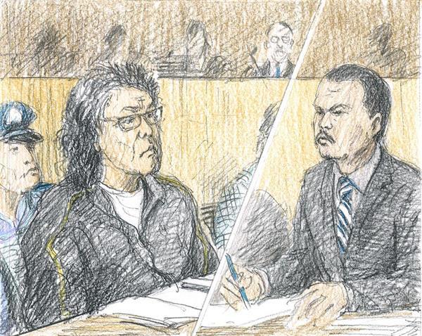 【千葉・松戸女児殺害】呆然の初公判 被告がリンちゃん遺族に叫んだ謝罪 「見守り活動をしていたのに、リンさんのこと、守ることができず、すいませんでした!以上です!」