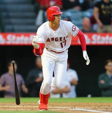 【復帰後の価値ある一発】大谷翔平、代打で7号決勝アーチ 日本選手の代打本塁打はイチロー以来6人目