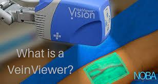 【スゴイ!】血管ビューア(Vein Viewer)?・・・スゴイ!