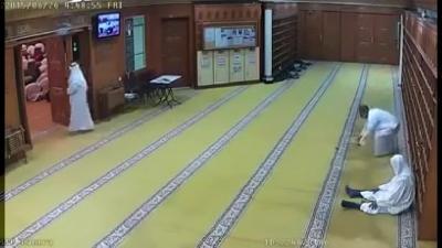 【衝撃!】クエートの自爆テロの瞬間!一部始終公開!