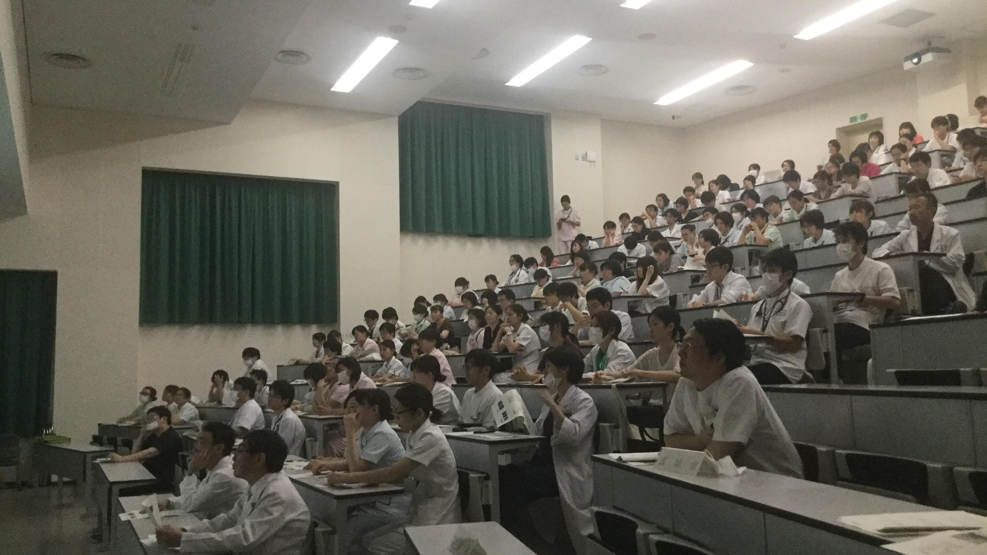 2018春緊急気道管理講習会1
