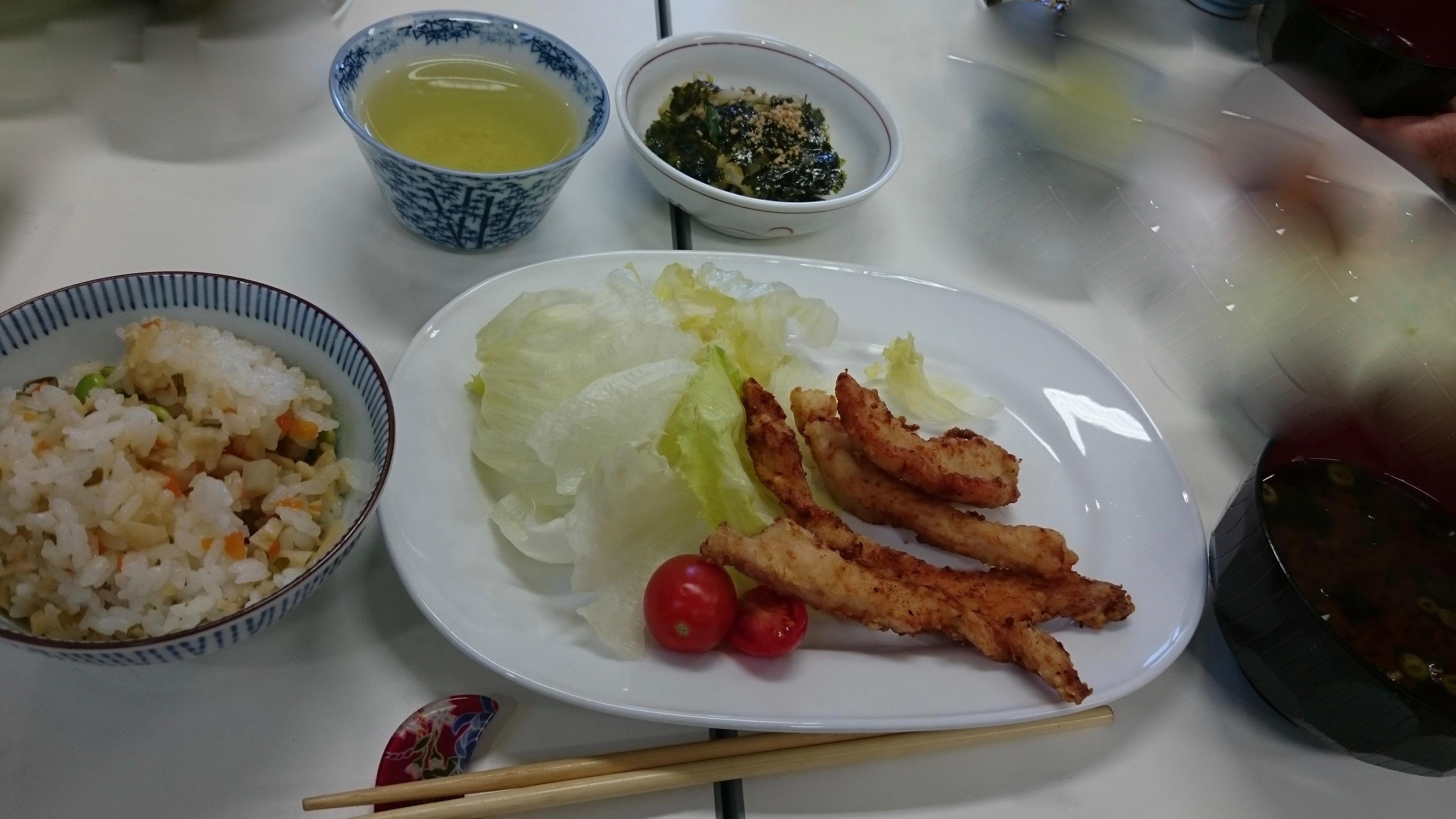 201805料理教室