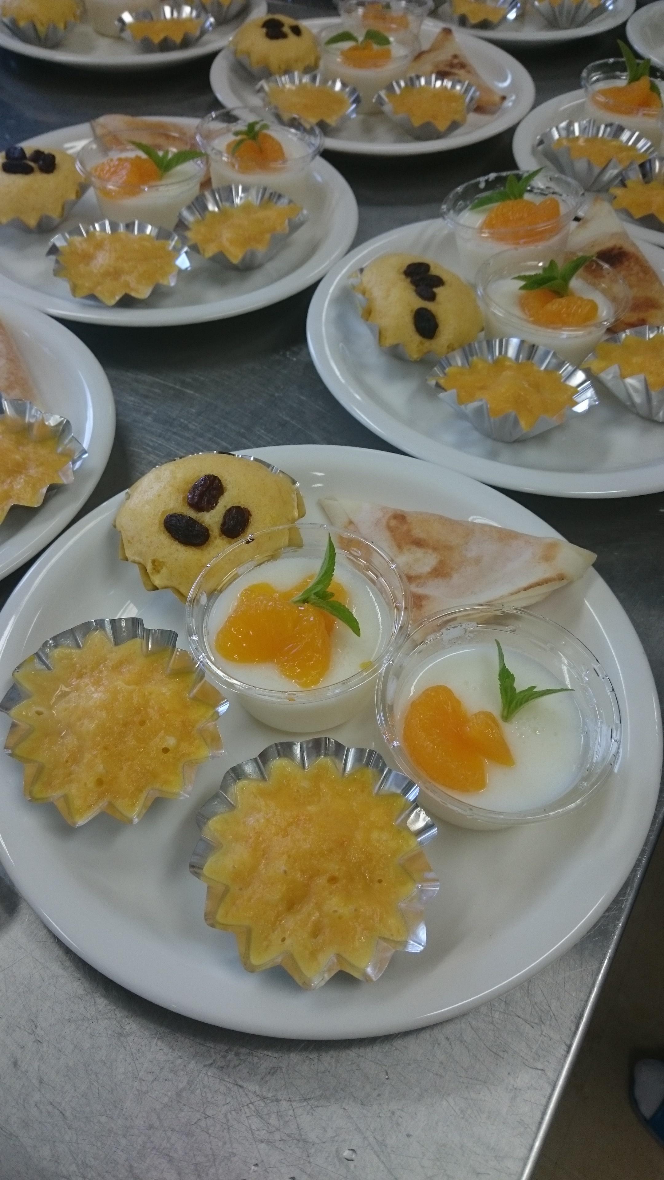 1806料理試作