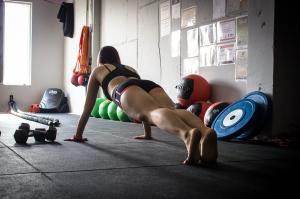 運動とプロテイン1