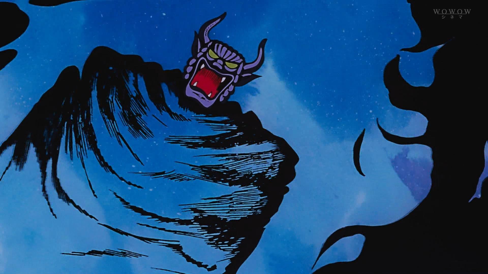 のび太の魔界大冒険 大魔王