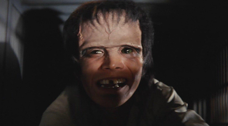 フランケンシュタイン対地底怪獣 フランケン