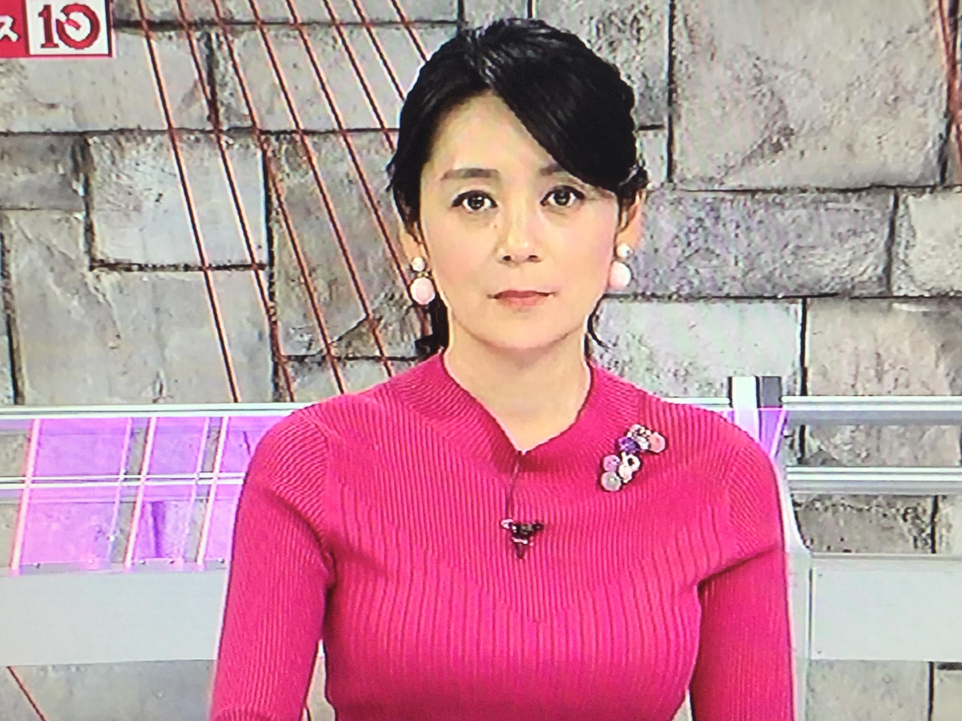 水原恵理さん - 概観崩壊!