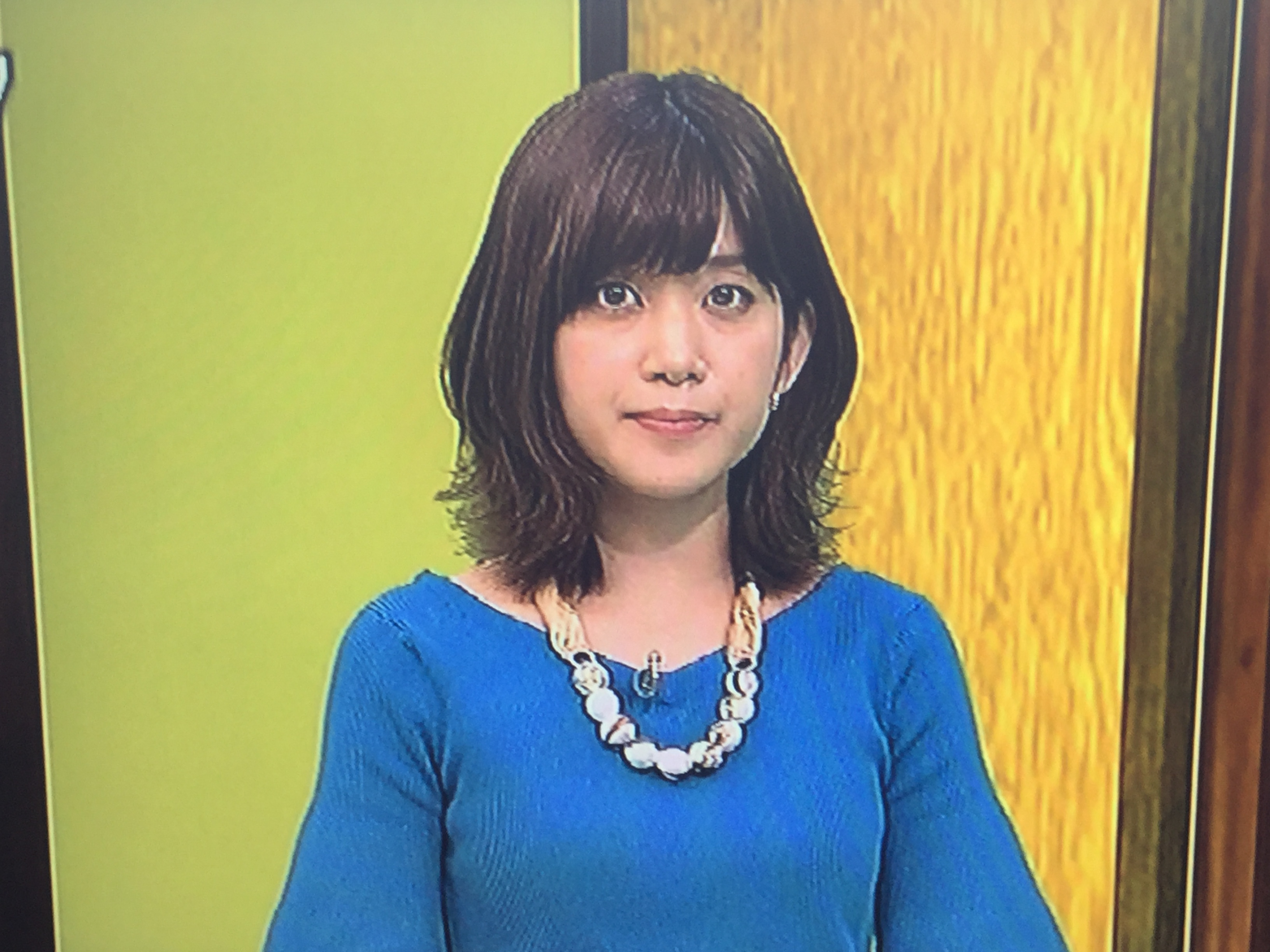 明子 合原 合原明子アナ(NHK)の身長や年齢やカップは?髪型やミニスカ画像がかわいい!結婚した旦那は誰?