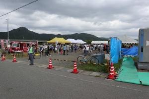 レンゲ祭り5