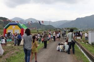 レンゲ祭り6