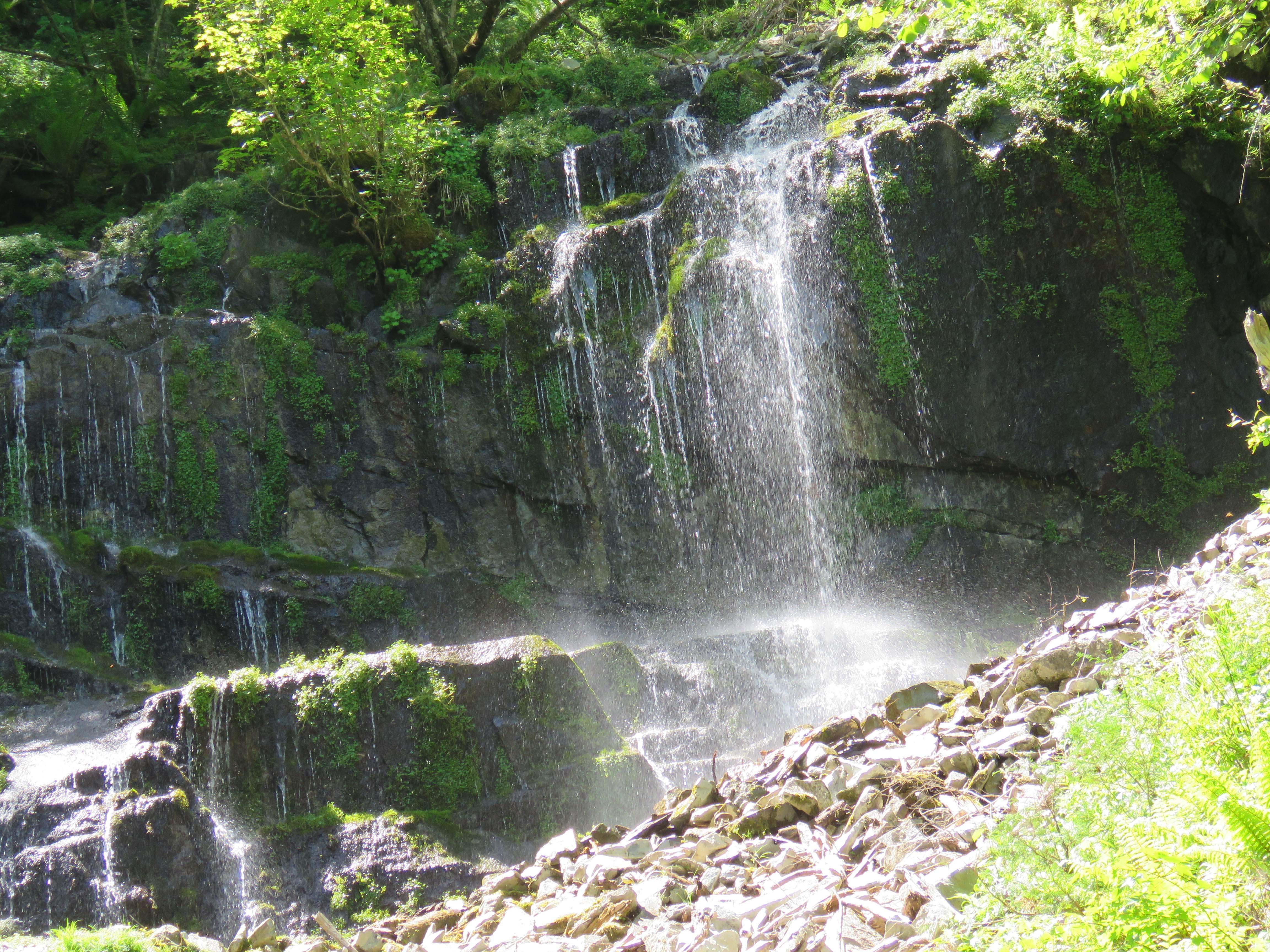 焼山滝A_180608
