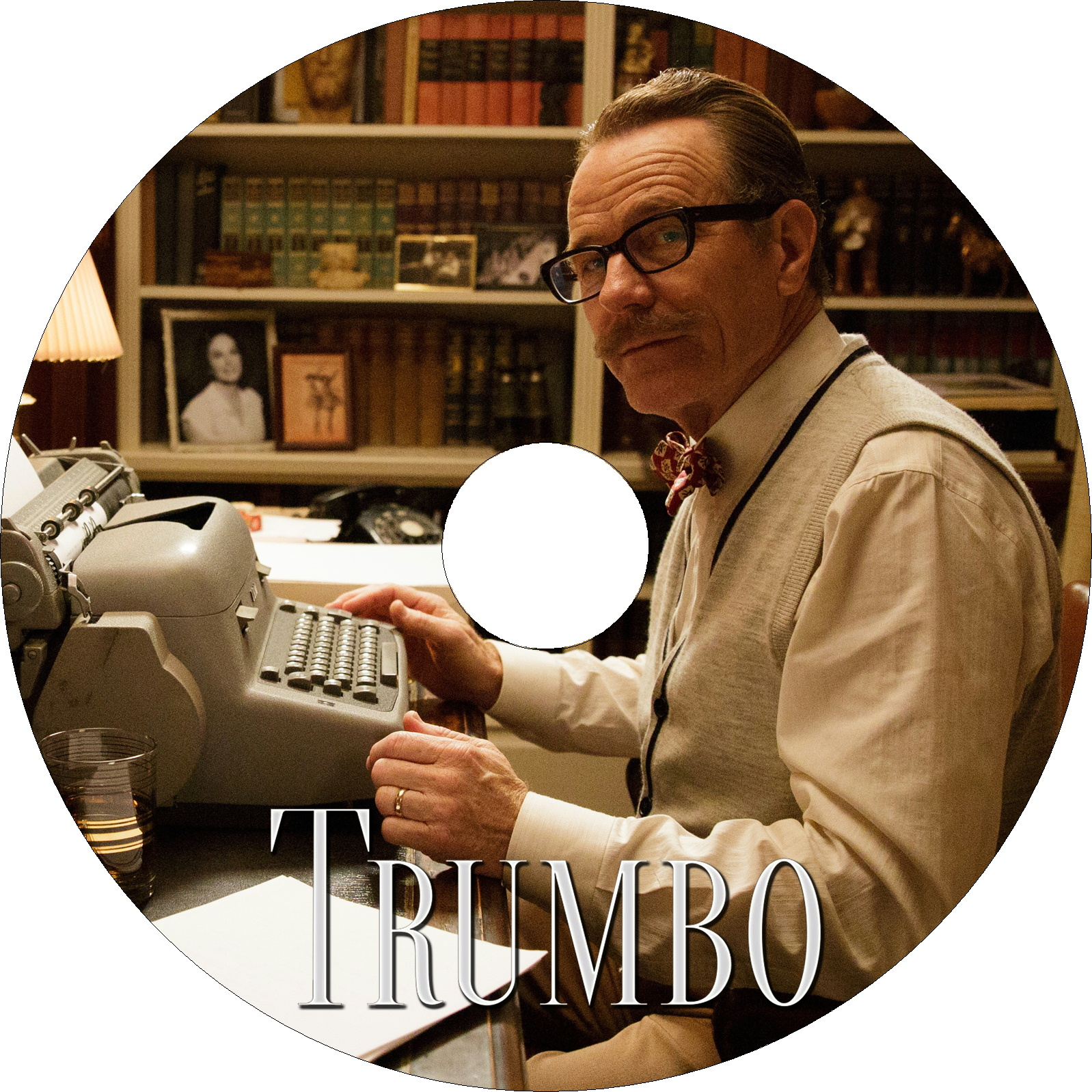 トランボ ハリウッドに最も嫌われた男 ラベル