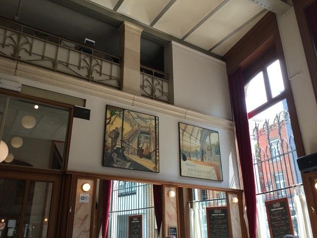 ベルギー漫画センター