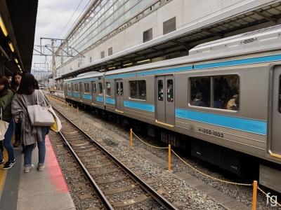 20180411奈良線2051000 - 1