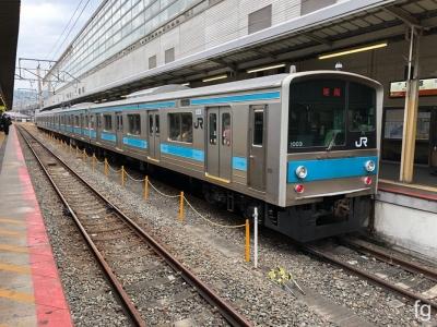 20180411奈良線2051000 - 2