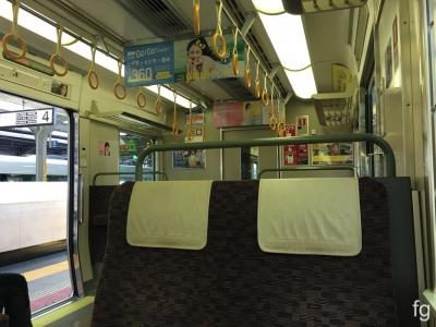 20170527三田駅前 - 1