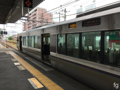 20170527三田駅前 - 3