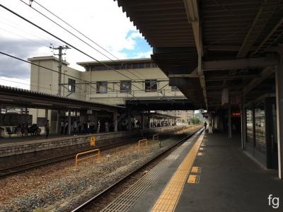 20170527三田駅前 - 4