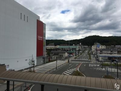 20170527三田駅前 - 8