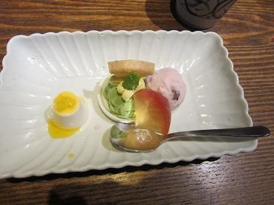 ⑤デザート-6
